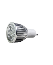 LED GU10 Bulbs
